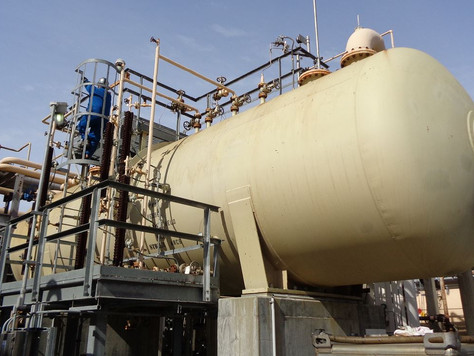 Pressure Vessel Engineering and Design Services Company (CRN application, ASME / PED registration)