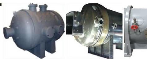 ASME Pressure Vessels Design Services