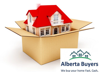 You Can Choose Your Fresh Start! Alberta Buyers Will help