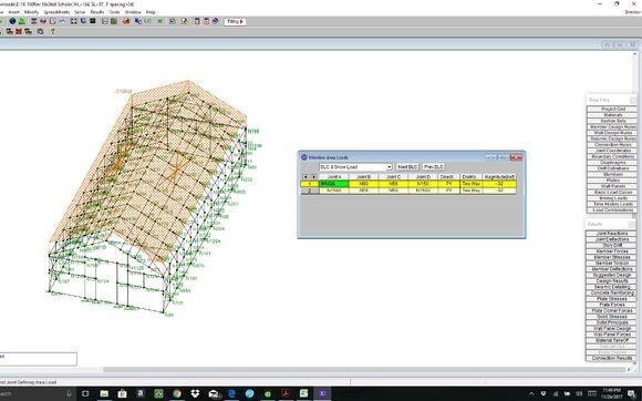 Seismic Engineering and general structural building design engineering services calgary edmonton alberta canada