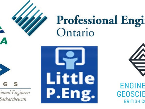 Professional Engineering Verification and Sign-off Service Across Canada
