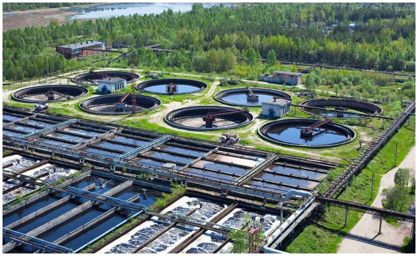 Water and Wastewater Industry served by meena rezkallah, p.eng. the best piping stress engineer and structural engineer across canada. we offer pipes tress analysis and structural engineering. engineering company