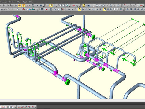 1.0 Introduction to Pipe Stress Analysis