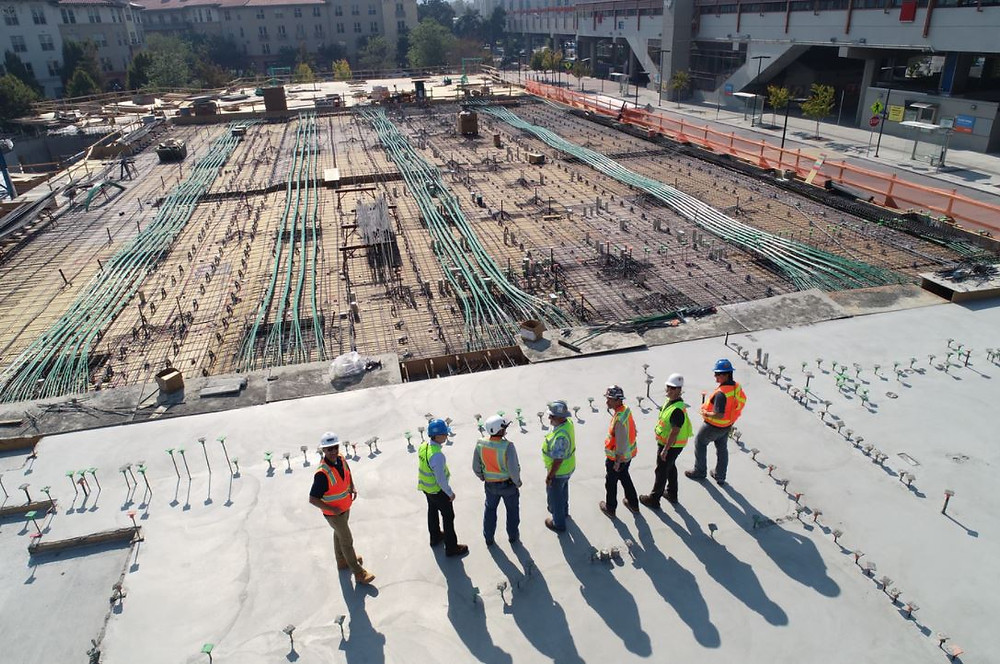 CIVIL AND STRUCTURAL ENGINEERS