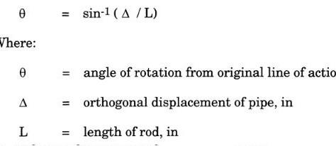 3.5.2.4 Large Rotation Restraints