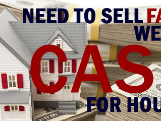 Cash for houses in Calgary, AB and Surrounding Cities | how to sell your Calgary house for fast cash