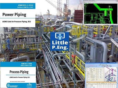 Little P.Eng. for Engineers Training