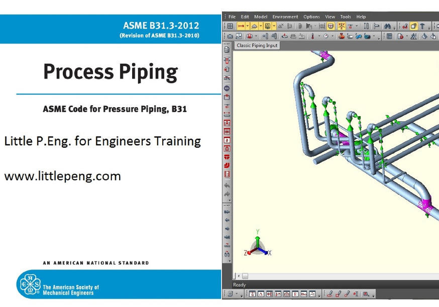 ASME B31.3 Training Courses Near Berkeley California | San Jose | Concord