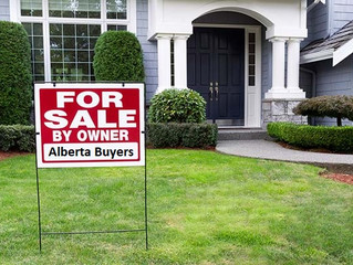 Sell Your House Through a Realtor – Alberta Buyers
