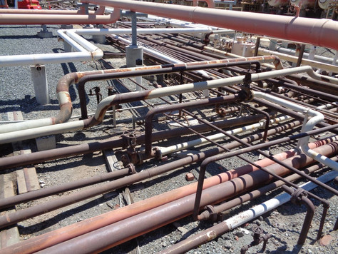 Pipe Stress Analysis & Piping Engineering Services