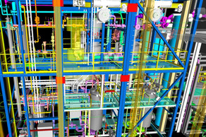 Pipe Stress Analysis / Support Design Services and Piping Engineering Service across Canada and USA