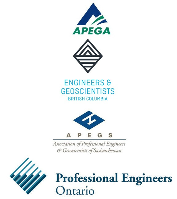 Licensed Professional Canadian Piping Stress Engineer. Meena Rezkallah, P.Eng. in Alberta, Saskatchewan, British Columbia, Ontario. Located in Calgary Alberta we serve our clients across canada