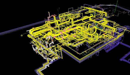 Piping Engineering Services Canada