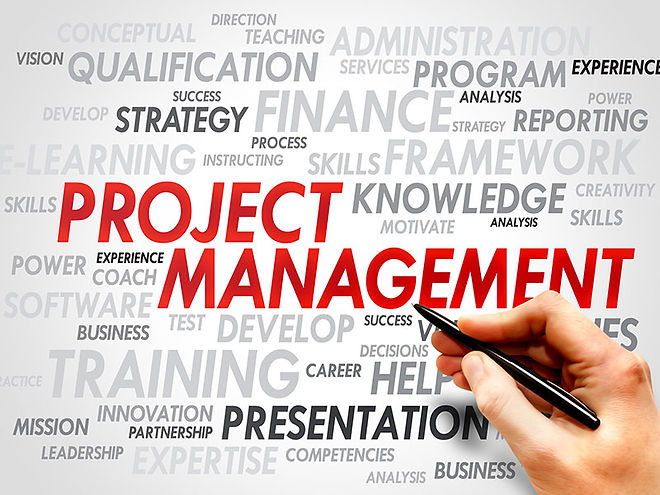 Project Management Professional (PMP) Certification Preparation Course