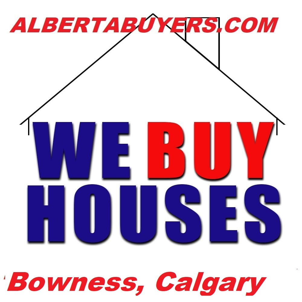 We Buy Houses Bowness, Calgary