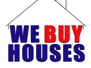 We Buy Houses Bowness, Calgary