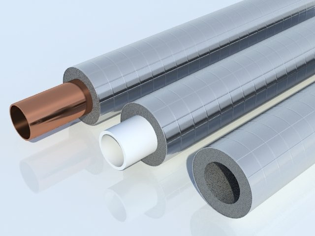 Piping Thermal Insulation