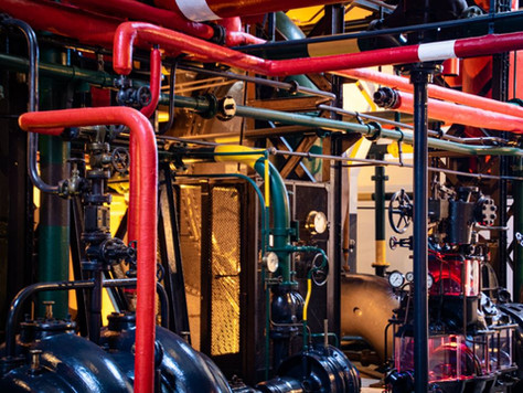 Pipe Stress Analysis and Piping Design Services as per ASME B31.9 for Building Services Piping