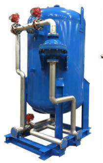 CRN Pressure Vessels Design Services