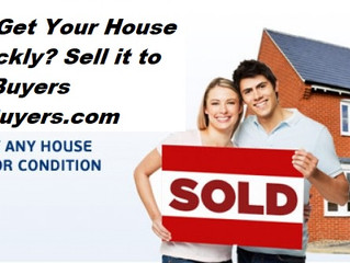 Need to Get Your House Sold Quickly? Sell it to Alberta Buyers