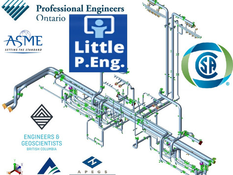 Piping Design / Pipe Stress Analysis Consultancy Services | Toronto, Ontario, Canada