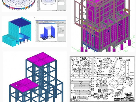 Piping Drafting & 3D Modeling Services across Canada and USA