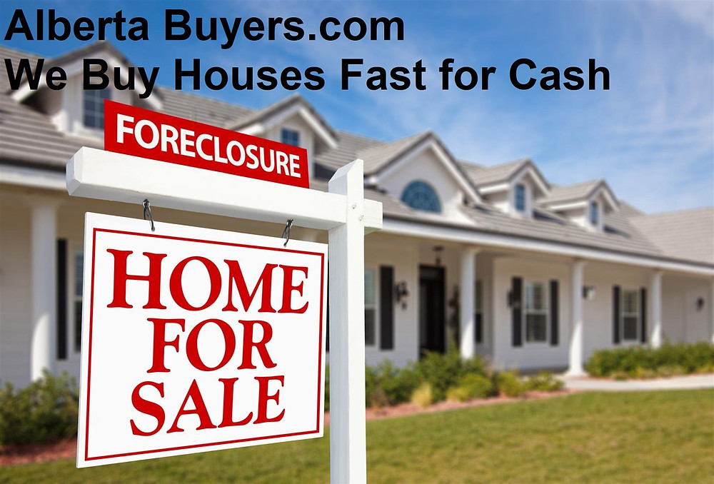 Steps to Avoid Foreclosure When Selling My Home | By Alberta Buyers