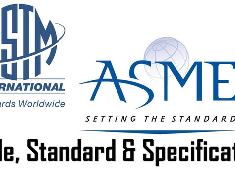 Use of Codes and Standards in Piping System Design   Calgary, AB