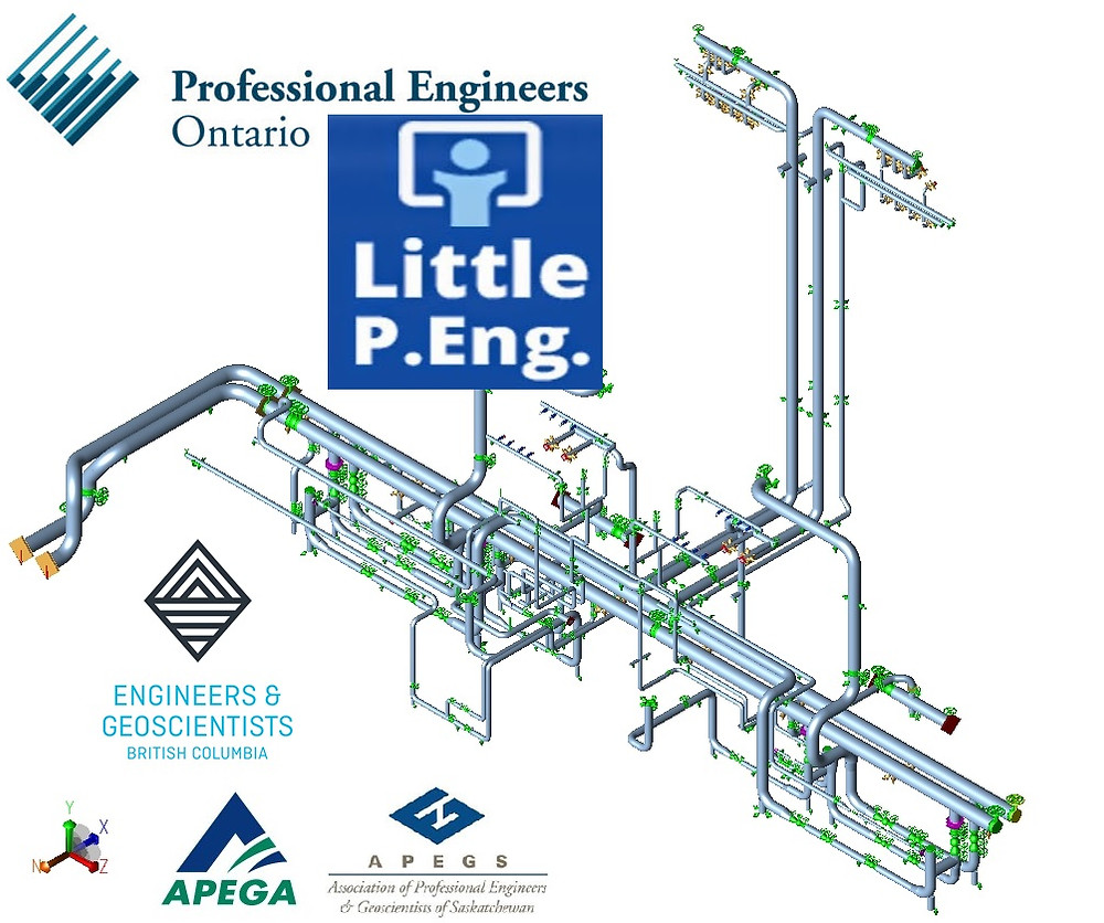 When and Why We Need to Perform Pipe Stress Analysis. by meena rezkallah, p.eng. get a free quote. professional engineers in Alberta, Saskatchewan, British Columbia, and Ontario.