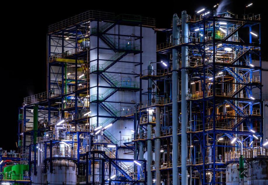 Piping & Plant Layout | Civil/Structural | Calgary Alberta Canada