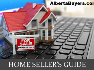 Completing the Seller Representation Agreement (Listing Agreement) | Alberta Buyers