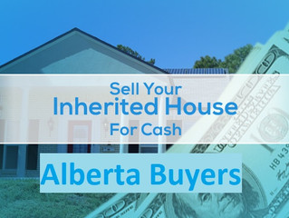 We Buy Inherited Houses   Sell Your House Fast
