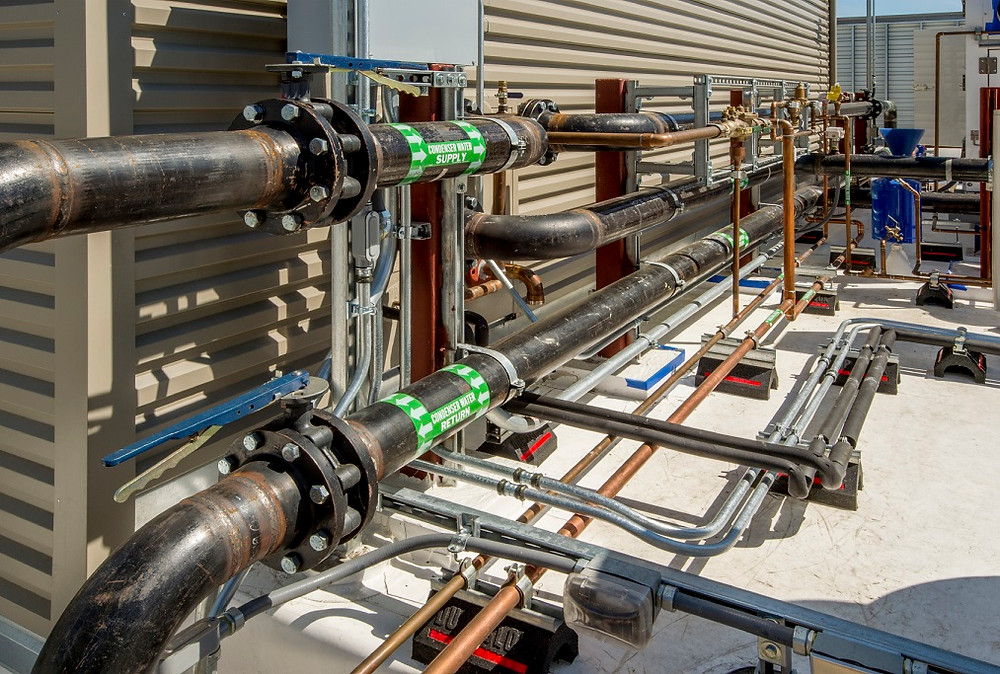 Piping Specific System Considerations