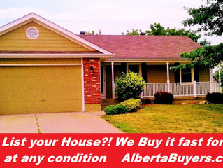 Can't List your House?! We Buy it fast for Cash, at any condition