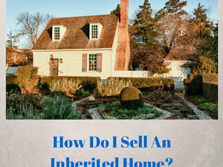 IF You Inherited a House in Calgary   Alberta Buyer will buy it Fast