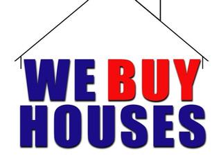 We Buy Houses Coach Hill, Calgary