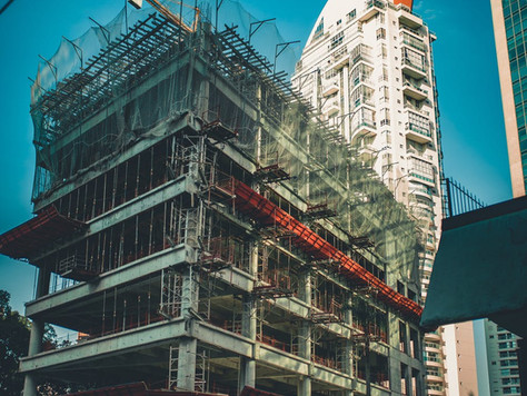 Structural Engineering Services by one of the Best Structural Engineering Companies