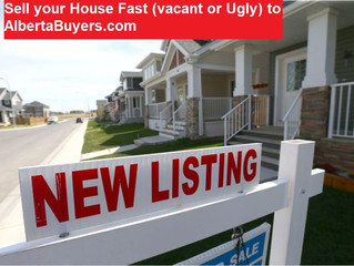 Improvement to make to help sell your home in Calgary, Alberta