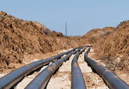 Pipe Stress Analysis for Underground Piping or Pipeline