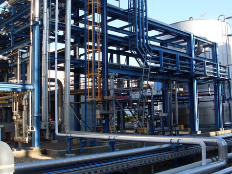 Piping System Fundamentals - Design, Operation and Maintenance