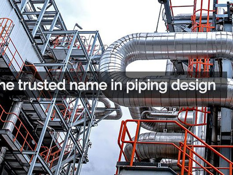 Pipeline & Piping Engineering Services across Canada (Alberta, Ontario, British Columbia)