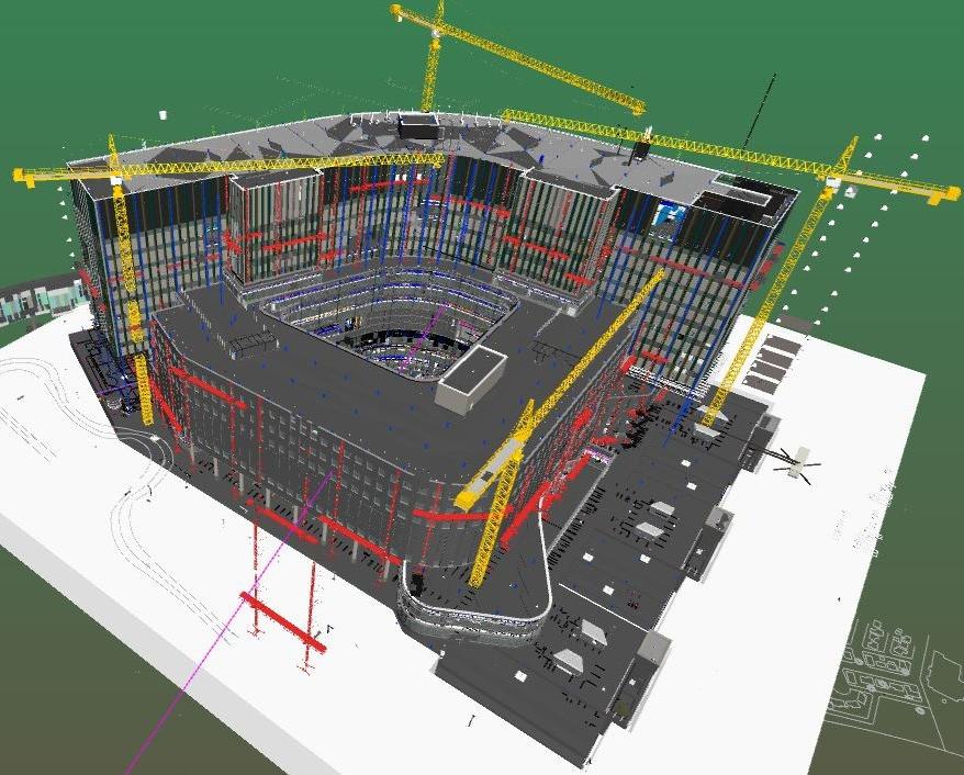 3D Modeling Services