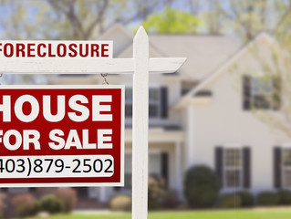 Foreclosures Put Alberta Buyers in the Spotlight.