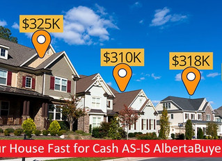 Calculate the True Cost of Selling Your Calgary Home by Alberta Buyers