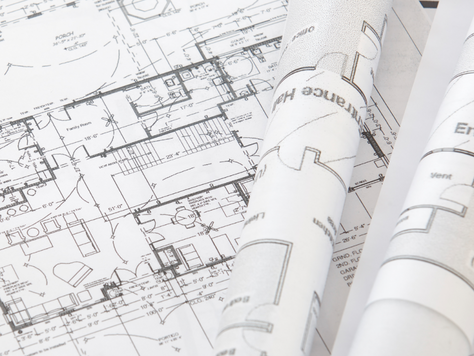 CAD 2D Drafting Services