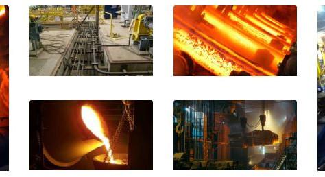 Steel and Metals Industry