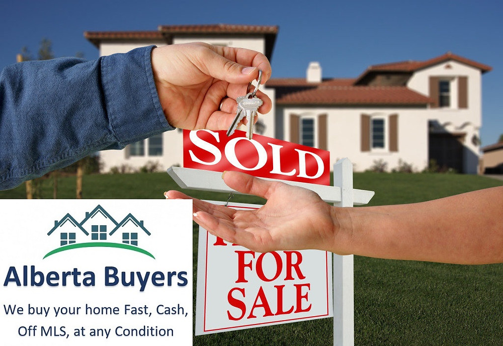 I need to sell My House | Calgary, AB
