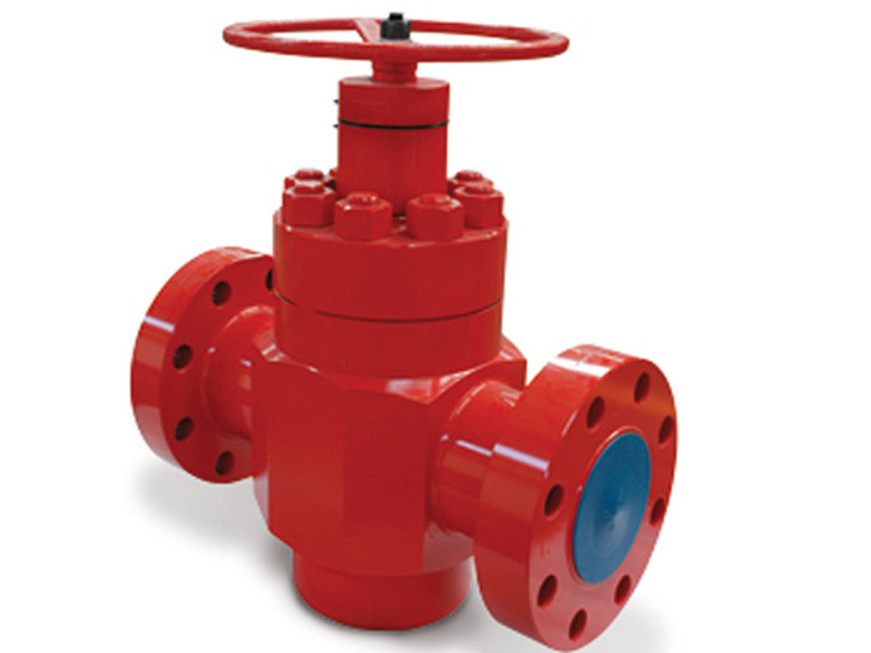 Selection and Application of Valves