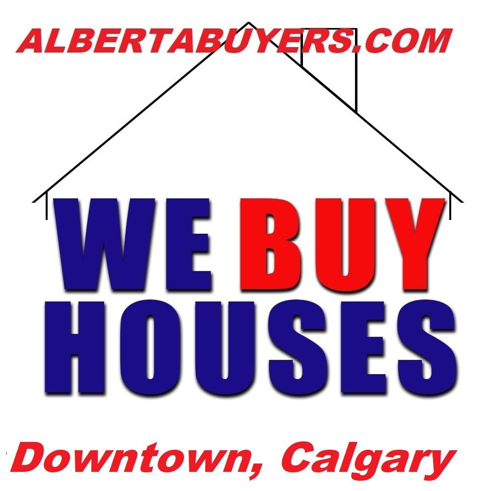 We Buy Houses Downtown, Calgary