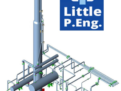 Pipe Stress Analysis & Piping Engineering Services | Alberta; British Columbia; Saskatchewan; On